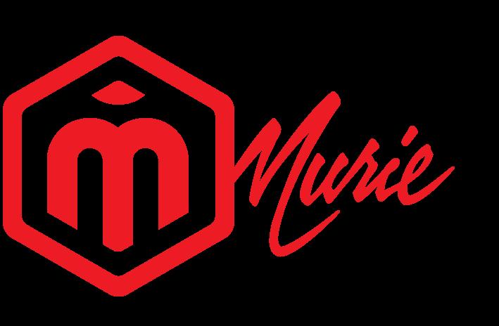 murie logo